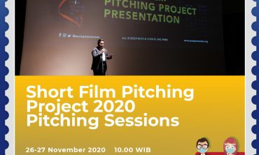 Short Film Pitching Project 2020