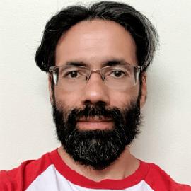 Nicolas Olivera