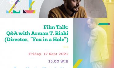 Film Talk: Fox in a Hole