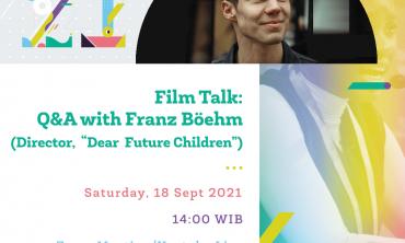 Film Talk: Dear Future Children