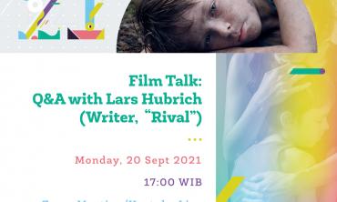 Film Talk: Rival