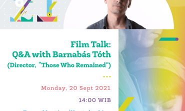 Film Talk: Those Who Remained