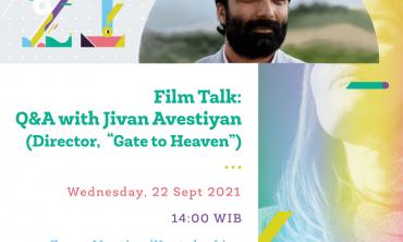 Film Talk: Gate to Heaven