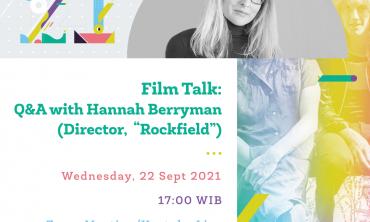Film Talk: Rockfield