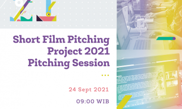 Short Film Pitching Project 2021