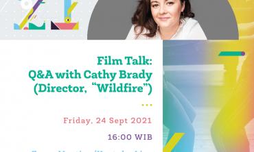 Film Talk: Wildfire