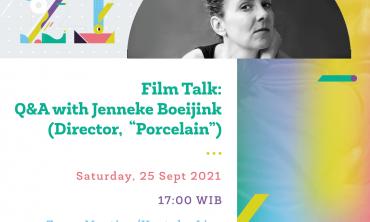 Film Talk: Porcelain