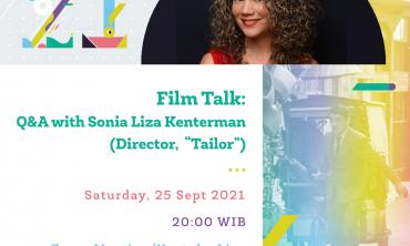 Film Talk: Tailor