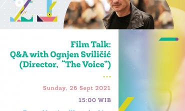 Film Talk: The Voice