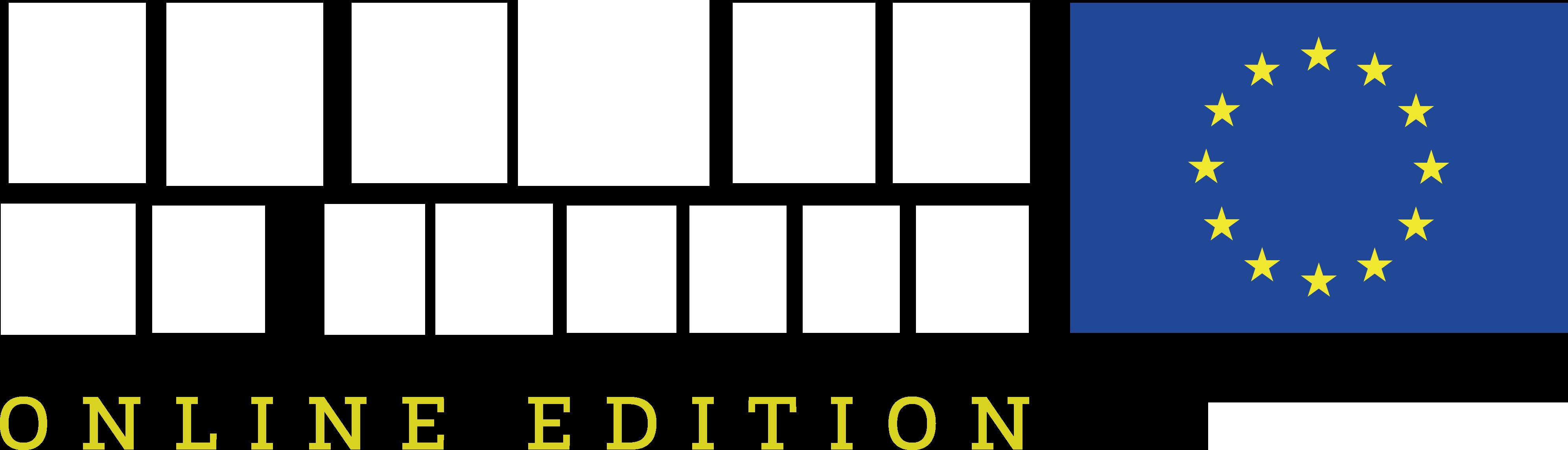 Europeonscreen Website Official on progress