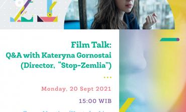 Film Talk: Stop-Zemlia