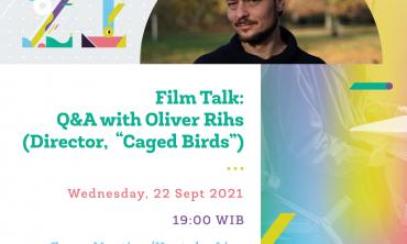 Film Talk: Caged Birds