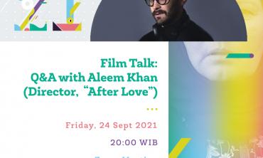 Film Talk: After Love