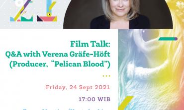 Film Talk: Pelican Blood