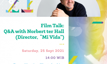 Film Talk: Mi Vida