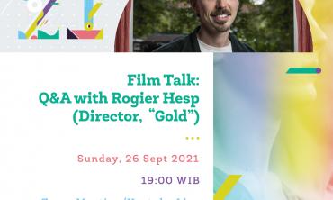 Film Talk: Gold