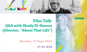 Film Talk: About That Life